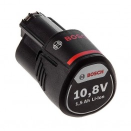 Battery Pack 10.8 V li-ion 1.5 Ah
