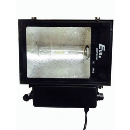 400watts metal halide floodlight complete fittings