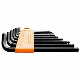 9 pieces Hex key set , 44460209