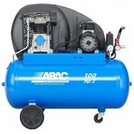 Air Compressor, 2HP 100L, Single - Phase, A29 /100 CM2