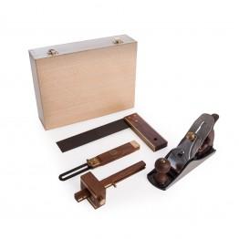Carpenter's Tool Set, 4 Piece, CT4PS