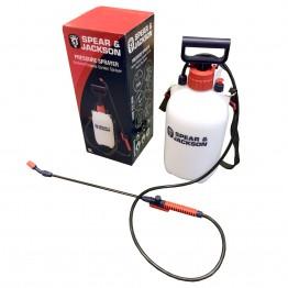 Garden Pressure Sprayer 5LPAPS, 5Liters
