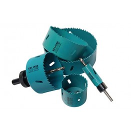 NEW Plus 30 Hole Saw, Blue, 20 mm