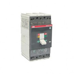 ABB Circuit Breaker 250amp 3 pole