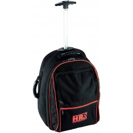 Nylon Tool Backpack with Wheels HR, Tool Bag, 171120