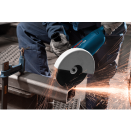 Angle Grinder GWS 22-180 H Professional