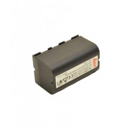 Leica Long life Chargeable Batteries for TPS / GNSS GEB221