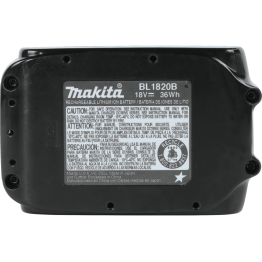 18V LXT® Lithium‑Ion Compact 2.0Ah Battery