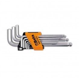 Ball Head Wrenches with Display, 96 BPC/SC9-9