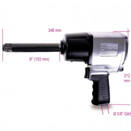 Reversible Impact Wrench 3/4'', 1928DAL