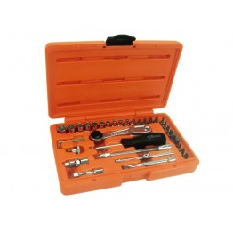 BETA 1/4'' Easy Socket Set | 903 E5/EC35