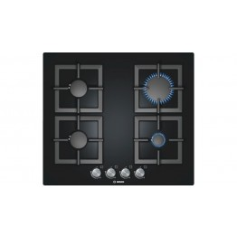 Ceramic Gas Hob (Cast Iron) 60CM