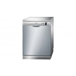 Freestanding Dishwasher (Silver) 60cm SMS50D08GC