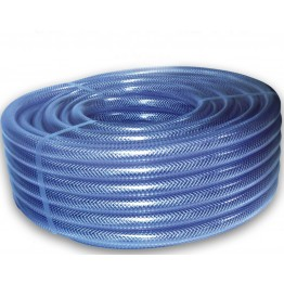"Braided Water Hose 1.5"" 50M"