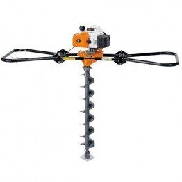 Earth Auger BT 360 Two-Man