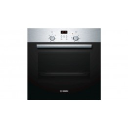 Built-in Single Oven Stainless Steel 60cm HBN231E2M