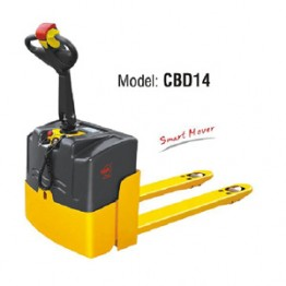 Electric Pallet Truck 1.4tons - CBD14