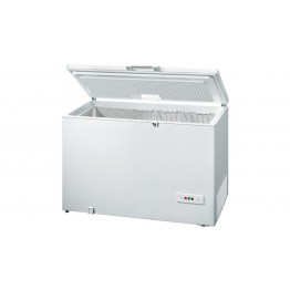Chest Freezer, 386Ltr, GCM34AW20G
