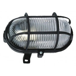 Coloured Bulk Head Light IP44