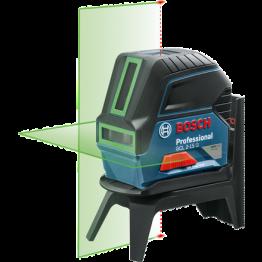 Combi laser GCL 2-15 Professional