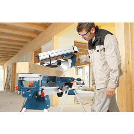 Combination Saw GTM 12 JL Professional