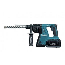 "Cordless Combination Hammer  36V BH262RD - 26mm (1"")"