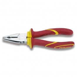 Combination pliers, bright chrome-plated 1150MQ