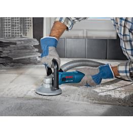 Concrete Grinder GBR 14 CA Professional