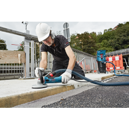 Concrete Grinder GBR 15 CA Professional