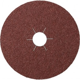 flap disc SMT 624 Supra, 125 mm x 22.23, 60 grit, for INOX - 322774