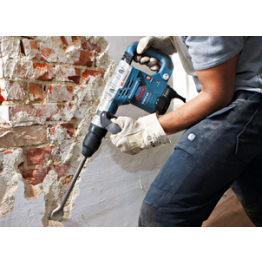 Demolition hammer with SDS-max | GSH 5 Professional