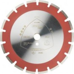 Diamond Cutting Disc DT 602 A Supra, 450 x 25.4 x 3mm, 25 segments, for Asphalt 1pc