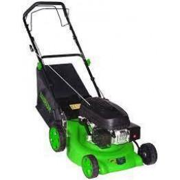 Lawn mower, Petrol Engine 4-Stroke, Saurium 48400, 139cc, 4.5HP, 60L,460 mm
