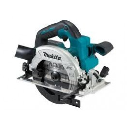 Cordless Brushless Circular Saw DHS660Z, 165mm, 18V - x2 4.0Ah Battery + Charger