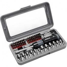 Screw Driver Set | 46 Pieces