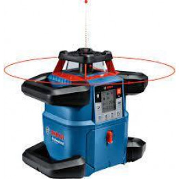 Rotational Laser GRL 600 CHV Professional
