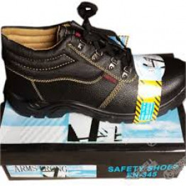 Armstrong Safety Boot EN-345