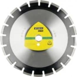 Diamond cutting blade DT 350 A Extra 450 x 25,4 mm for asphalt KL337734