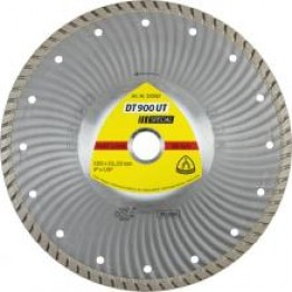 Diamond Cutting Disc DT 600 U Supra, 450 x 25.4 x 3.6mm, 48 segments, for Concrete - 1pc
