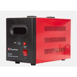 Digital Voltage Stabilizer DVS-2000