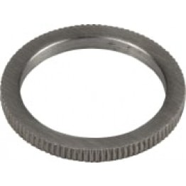 Reduction Ring DZ 100 RR 25,4 mm to 20 mm, 2mm (for 300 series)