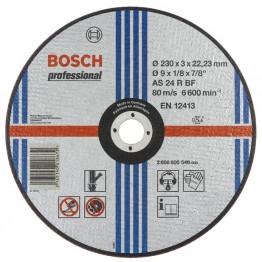 Straight Cutting Disc - Metal 355 x 3,1 x 25,4mm