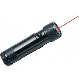 Eco-LED Laser Light 8xLED 45lm 3x AAA 12h