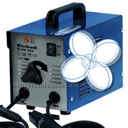 210 amps Arc Welding Machine