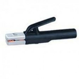 Electrode holder with pressure spring, 600 Amps