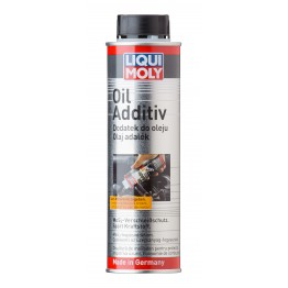 Engine Oil Additive 300ML