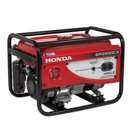 Red Manual Generator 2.2KvA, EP2500CX