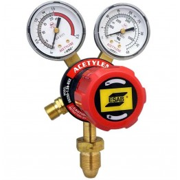 G Series Acetylene Regulator,  Bottom Entry - 0-1.5 bar