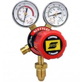 G Series Acetylene Regulator,  Bottom Entry - 0-1.5 bar