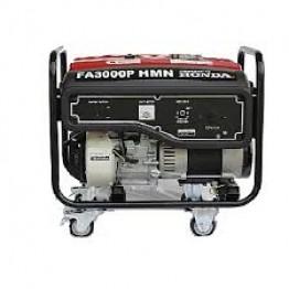 Manual Generator 2.5kva, FA3000P